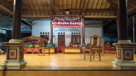 Hut Kethoprak Sri Mudha Budaya