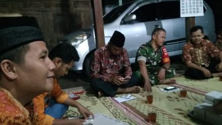 MusDus Dusun Ketos Sriharjo Imogiri Bantul